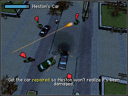 10 - Main Missions 41-50 - Missions - Grand Theft Auto: Chinatown Wars - Game Guide and Walkthrough