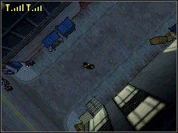 4 - Main Missions 51-58 - Missions - Grand Theft Auto: Chinatown Wars - Game Guide and Walkthrough