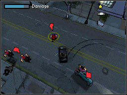 5 - Main Missions 51-58 - Missions - Grand Theft Auto: Chinatown Wars - Game Guide and Walkthrough