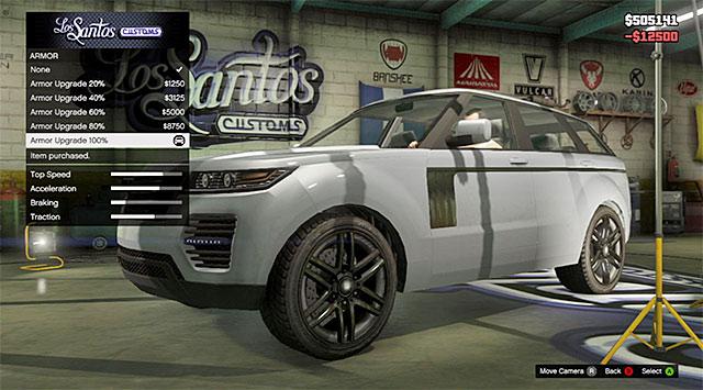 Gta 5 big heist getaway vehicle | Grand Theft Auto V