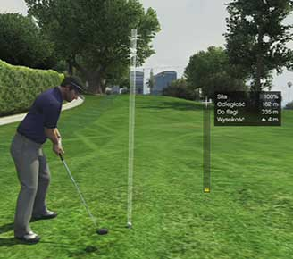 Will I hit or not? - Golf | Activities - Activities - Grand Theft Auto V Game Guide