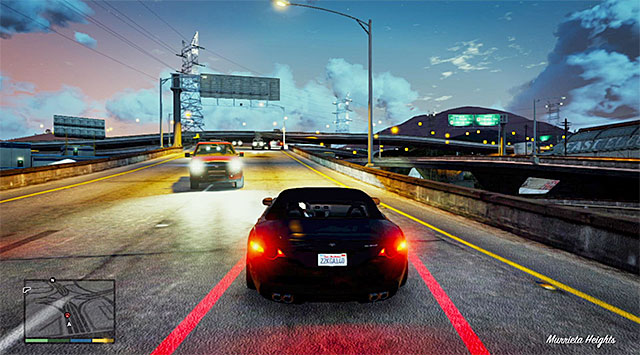 Use time-slowing to your advantage - Ending A: Something Sensible - Main missions - Grand Theft Auto V Game Guide