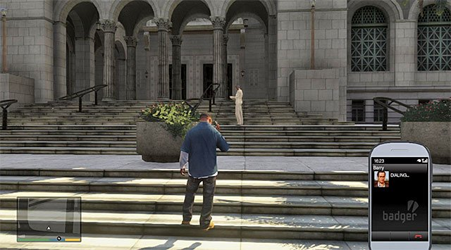 Strangers and freaks missions quests amp missions grand theft auto v