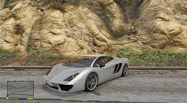 Pegassi Vacca - Assuming the Truth - Strangers and Freaks missions - Grand Theft Auto V Game Guide