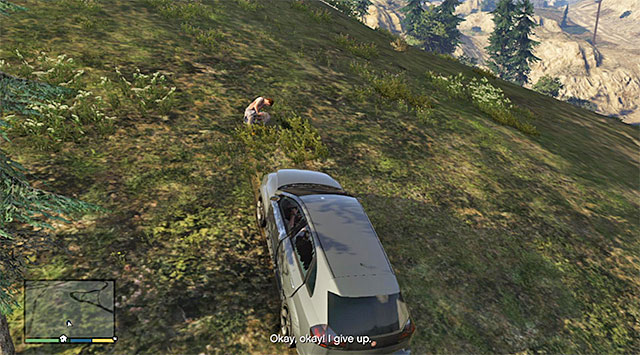 Maude: Larry Tupper - Grand Theft Auto V Game Guide | gamepressure com