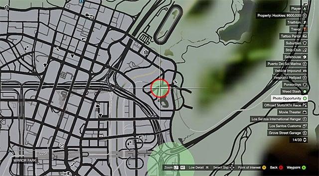 Gta V Store Locations GTA 5 Armor Locations ~ Elsavadorla