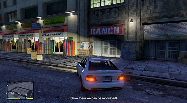 Availability: Franklin - Grass Roots - Franklin - Strangers and Freaks missions - Grand Theft Auto V Game Guide