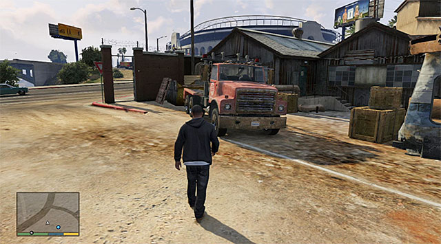 The Towtruck - Grass Roots - The Drag - Strangers and Freaks missions - Grand Theft Auto V Game Guide