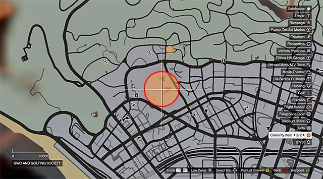 ce11a4e03b73 Availability  Trevor - Vinewood Souvenirs - Mark - Strangers and Freaks  missions - Grand Theft