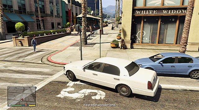 Availability: Trevor - Vinewood Souvenirs - Al Di Napoli - Strangers and Freaks missions - Grand Theft Auto V Game Guide