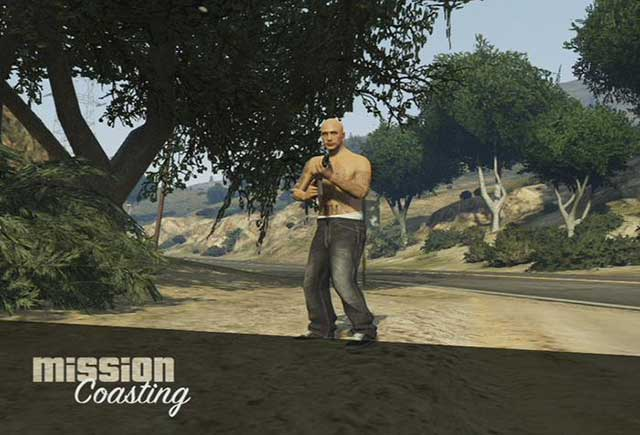 Missions are varied and often prove to be demanding - Types of jobs - Basics - Grand Theft Auto V Game Guide