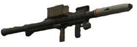 Based on the basic missile launcher the- Homing Launcher - shoots the projectiles which can lock on the target - Weapons - Basics - Grand Theft Auto V Game Guide