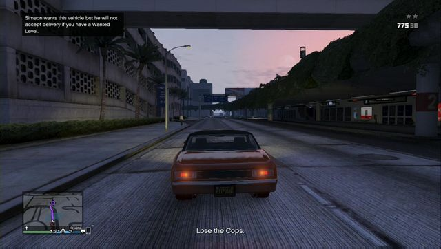 Cars for Simeon - Grand Theft Auto V Game Guide | gamepressure com