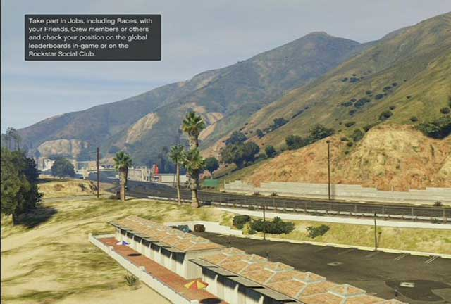 The games start - First steps - Basics - Grand Theft Auto V Game Guide