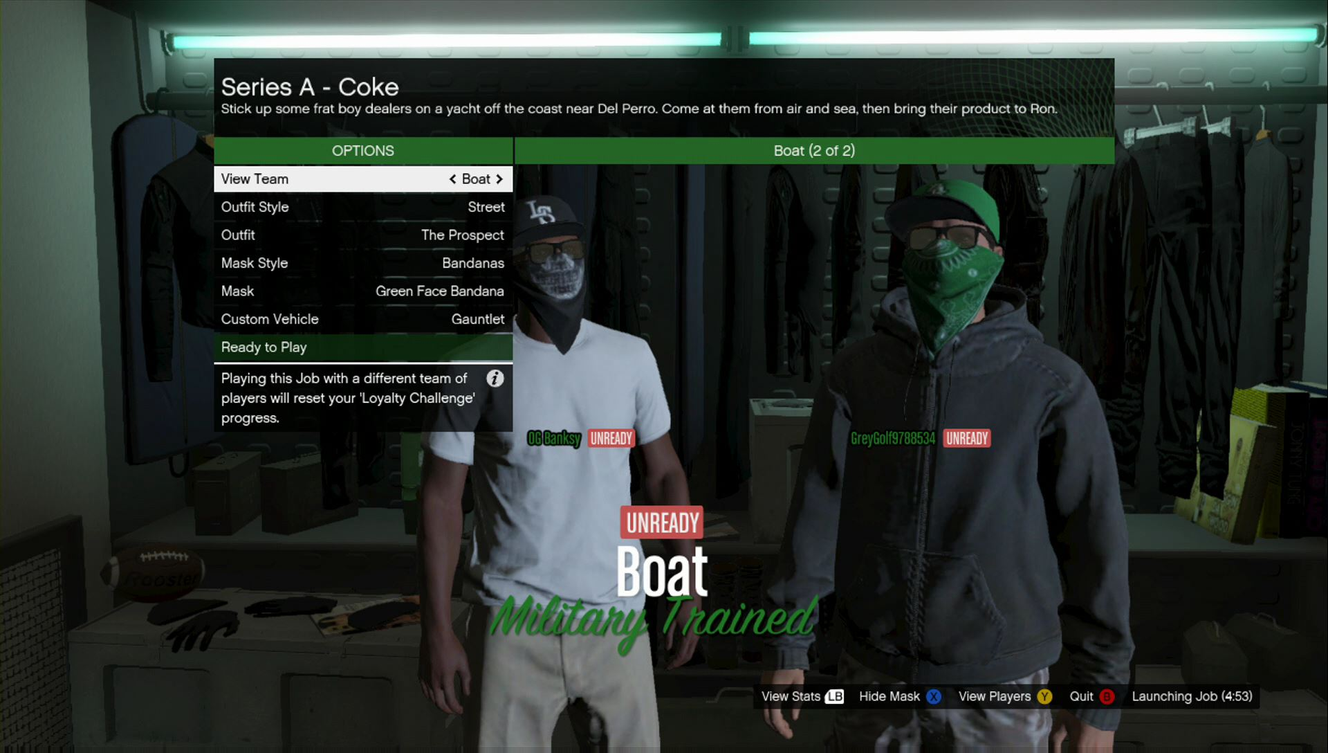 The most important thing is good preparations - General information - Heists (DLC) - Grand Theft Auto V Game Guide