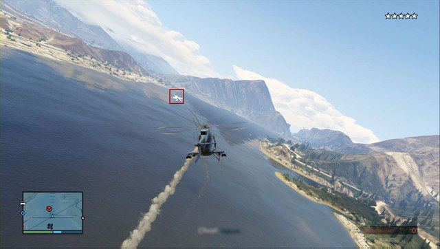 Buzzard has homing missiles - Heist 2: Prison Break - Heists (DLC) - Grand Theft Auto V Game Guide