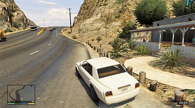 The Hookies Bar - Stag do running man - Random events - Grand Theft Auto V Game Guide