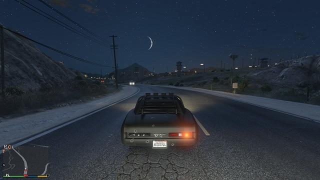 Now we know... - Duke ODeath Car - Other Quests - Grand Theft Auto V Game Guide