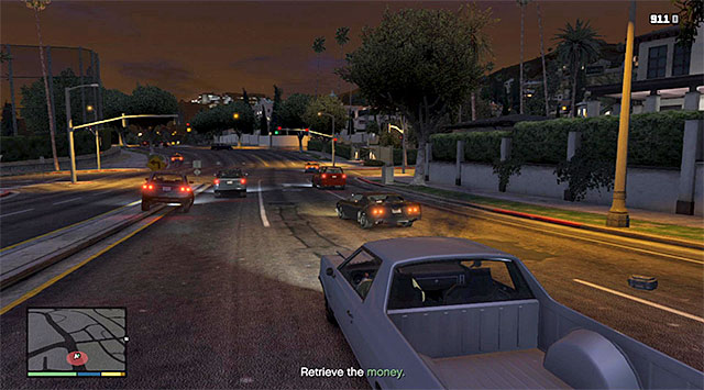 You need to kill the thief and retrieve the stolen cash - Tequi-la-la - Property missions - Grand Theft Auto V Game Guide