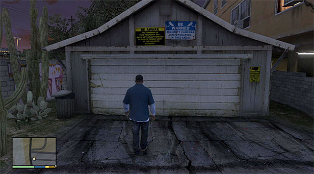 3 Repossession Grand Theft Auto V Game Guide Gamepressurecom