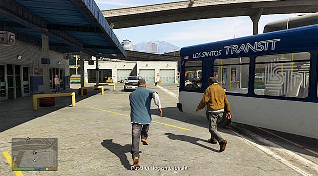 4 Chop  Grand Theft Auto V Game Guide  gamepressurecom