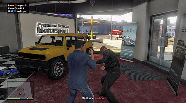 grand theft auto 5 walkthrough