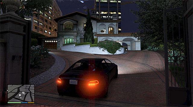 6: Father/Son - Grand Theft Auto V Game Guide | gamepressure com