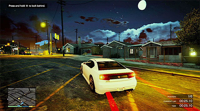 Often use the time-slowing skill - Shift Work - Strangers and Freaks missions - Grand Theft Auto V Game Guide