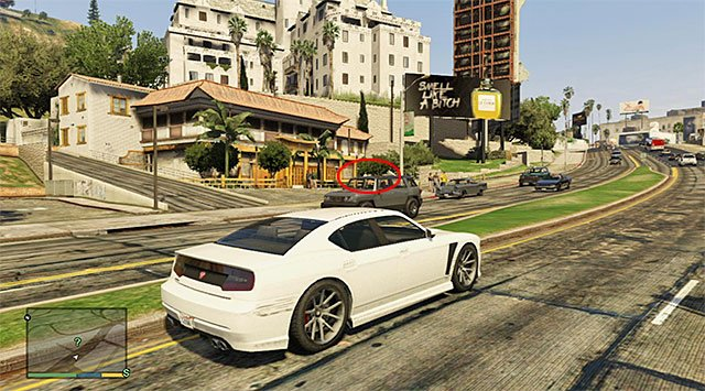 Availability: Franklin - Paparazzo - Strangers and Freaks missions - Grand Theft Auto V Game Guide