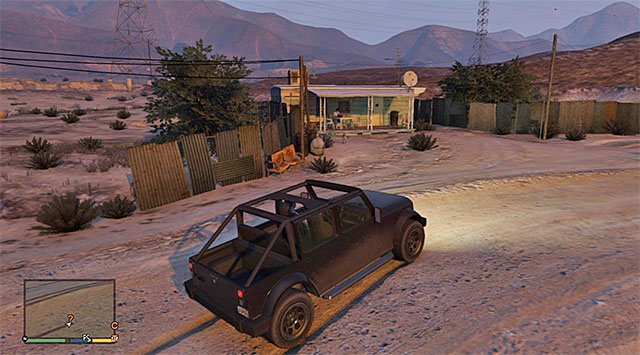 Maude - Grand Theft Auto V Game Guide | gamepressure com