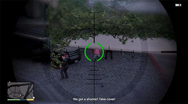 23 Hotel Assassination Grand Theft Auto V Game Guide