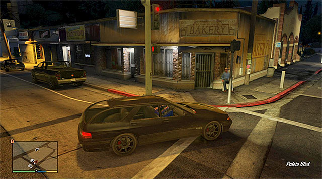 Availability: Trevor - Minute Man Blues - Strangers and Freaks missions - Grand Theft Auto V Game Guide
