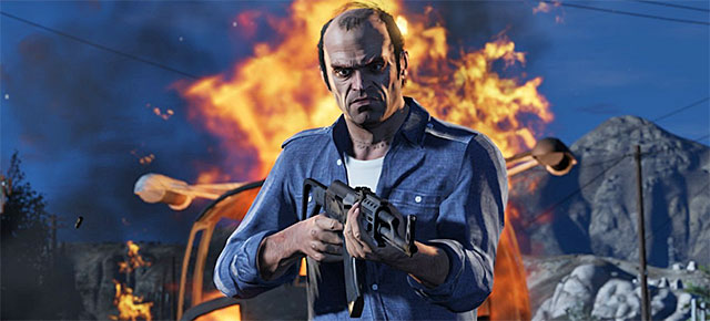 Grand Theft Auto V - Quests & Missions guide include - Introduction | GTA V Missions - Quests & Missions - Grand Theft Auto V Game Guide