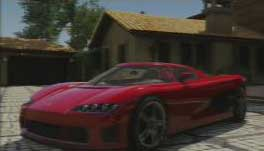 Overflod Entity XF - Supercars - Shopping - Grand Theft Auto V Game Guide