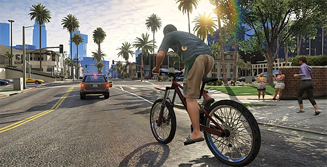 1 - Grand Theft Auto V - Game Guide and Walkthrough