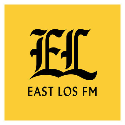 East Los FM 106.2 Logo - Radio stations - Basics - Grand Theft Auto V Game Guide