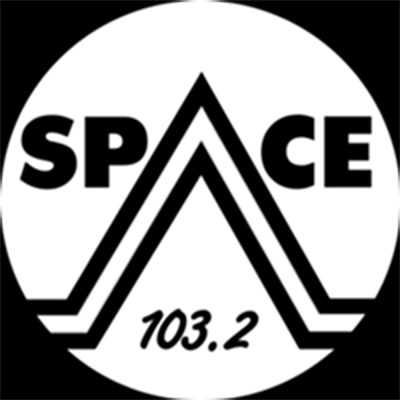Space 103.2 Logo - Radio stations - Basics - Grand Theft Auto V Game Guide