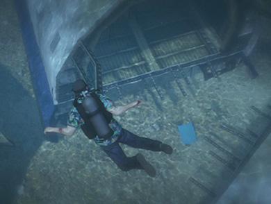 Submarine Parts - Grand Theft Auto V Game Guide | gamepressure com