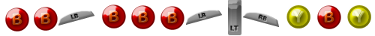 توپ تنیس - ایکس باکس 360 - کدهای تقلب - بزرگ سرقت خودرو V - راهنمای بازی و خرید