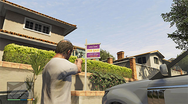 An example advertisement - Extra Commission - Strangers and Freaks missions - Grand Theft Auto V Game Guide