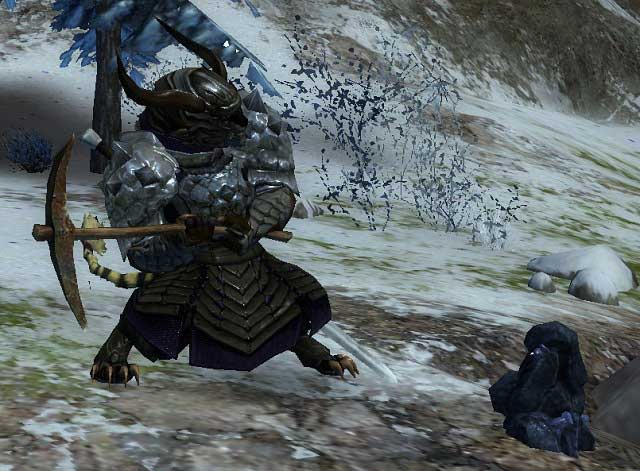Guild Wars 2 Crafting Professions – HD Wallpapers