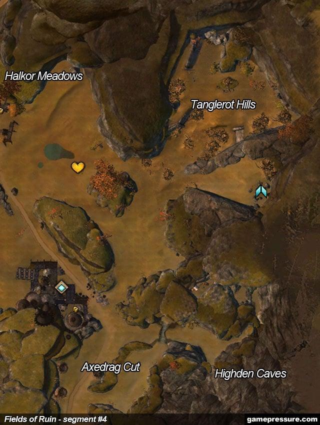 gw2 thief hero points guide