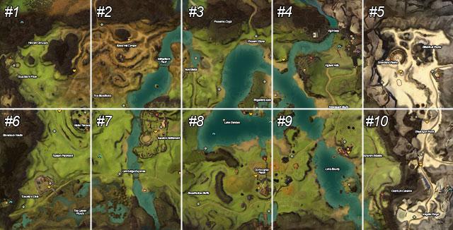 Griffon guild wars 2 wiki guide ign.