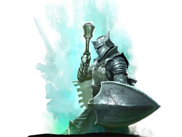 Guardian | Classes - Guild Wars 2 Game Guide | gamepressure com