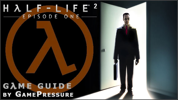 The following walkthrough guides you directly through Gordon Freeman's newest adventure, Half Life 2: Episode One - Introduction - Game Guide - Half-Life 2: Episode One - Game Guide and Walkthrough