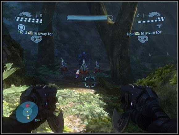 Grunts - Enemies - Halo 3 - Game Guide and Walkthrough