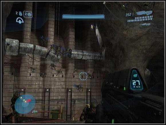 Drones - Enemies - Halo 3 - Game Guide and Walkthrough