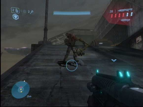 Warriors and changelings - Enemies - Halo 3 - Game Guide and Walkthrough