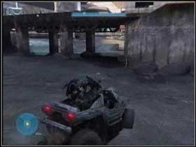 2 - Catch Skull - Skulls - Halo 3 - Game Guide and Walkthrough