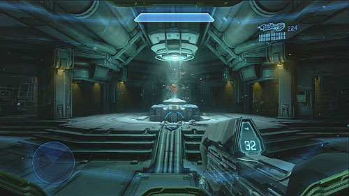 Let's Play Halo Combat Evolved part 9: Finding The Map Room